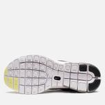 Мужские кроссовки Nike Free Run 2 Ash/Volt/Black фото- 8