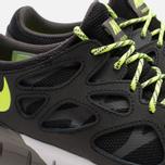 Мужские кроссовки Nike Free Run 2 Ash/Volt/Black фото- 7