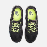 Мужские кроссовки Nike Free Run 2 Ash/Volt/Black фото- 4