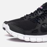 Мужские кроссовки Nike Free Run 2 Black/Iron фото- 5
