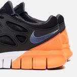 Мужские кроссовки Nike Free Run 2 Black/Iron фото- 6