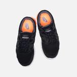 Мужские кроссовки Nike Free Run 2 Black/Iron фото- 4