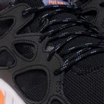 Мужские кроссовки Nike Free Run 2 Black/Iron фото- 7