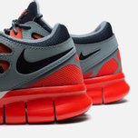Мужские кроссовки Nike Free Run 2 Dark Obsidian/Grey фото- 6