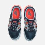 Мужские кроссовки Nike Free Run 2 Dark Obsidian/Grey фото- 4