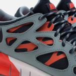Мужские кроссовки Nike Free Run 2 Dark Obsidian/Grey фото- 7