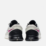 Мужские кроссовки Nike Free Run 2 Light Beige Chalk/Bright Magenta фото- 3