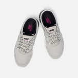 Мужские кроссовки Nike Free Run 2 Light Beige Chalk/Bright Magenta фото- 4