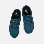 Мужские кроссовки Nike Free Run 2 Night Factor/Dark Charcoal фото- 4