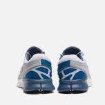 Мужские кроссовки Nike Free Run 2 White/Wolf Grey фото- 3