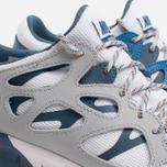 Мужские кроссовки Nike Free Run 2 White/Wolf Grey фото- 7