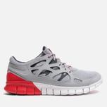 Мужские кроссовки Nike Free Run 2 Wolf Grey фото- 0