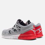 Мужские кроссовки Nike Free Run 2 Wolf Grey фото- 2