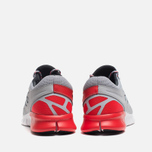 Мужские кроссовки Nike Free Run 2 Wolf Grey фото- 3