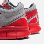 Мужские кроссовки Nike Free Run 2 Wolf Grey фото- 6
