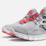 Мужские кроссовки Nike Free Run 2 Wolf Grey фото- 5