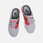 Мужские кроссовки Nike Free Run 2 Wolf Grey фото- 4