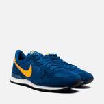 Мужские кроссовки Nike Internationalist Court Blue фото- 1