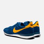 Мужские кроссовки Nike Internationalist Court Blue фото- 2