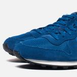 Мужские кроссовки Nike Internationalist Court Blue фото- 5
