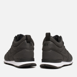 Мужские кроссовки Nike Internationalist Mid Premium Reflective Black фото- 3