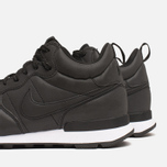 Мужские кроссовки Nike Internationalist Mid Premium Reflective Black фото- 6