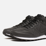 Мужские кроссовки Nike Internationalist Mid Premium Reflective Black фото- 5