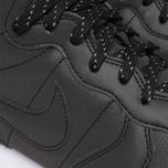Мужские кроссовки Nike Internationalist Mid Premium Reflective Black фото- 7