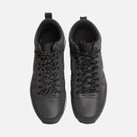 Мужские кроссовки Nike Internationalist Mid Premium Reflective Black фото- 4