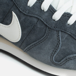 Мужские кроссовки Nike Internationalist Pigskin Leather Anthracite/Black фото- 5