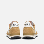 Мужские кроссовки Nike Internationalist Pigskin Leather Golden Tan/Sail фото- 3