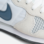 Мужские кроссовки Nike Internationalist White/New Slate фото- 5