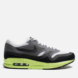 Мужские кроссовки Nike Lunar Air Max 1 Black/White/Neon фото- 0