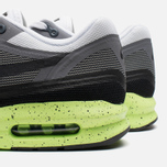Мужские кроссовки Nike Lunar Air Max 1 Black/White/Neon фото- 6