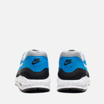 Мужские кроссовки Nike Lunar Air Max 1 Blue/Grey/Black фото- 3