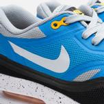 Мужские кроссовки Nike Lunar Air Max 1 Blue/Grey/Black фото- 6