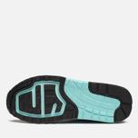 Мужские кроссовки Nike Lunar Air Max 1 QS Mahogany/Island Green фото- 8