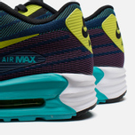 Мужские кроссовки Nike Lunar Air Max 90 Black/Green фото- 6