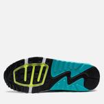 Nike Lunar Air Max 90 Sneakers Black/Green photo- 8