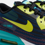 Nike Lunar Air Max 90 Sneakers Black/Green photo- 7