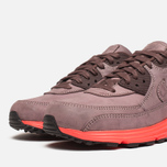 Мужские кроссовки Nike Lunar Air Max 90 QS Mahogany/PBL Red фото- 5