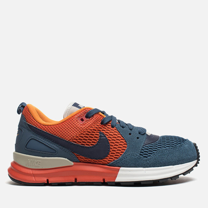Мужские кроссовки Nike Lunar Pegasus 89 New Slate/Medium Navy