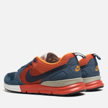 Мужские кроссовки Nike Lunar Pegasus 89 New Slate/Medium Navy фото- 2