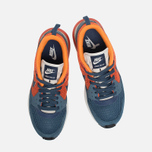 Мужские кроссовки Nike Lunar Pegasus 89 New Slate/Medium Navy фото- 4