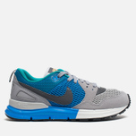 Мужские кроссовки Nike Lunar Pegasus 89 Wolf Grey/Dark Grey фото- 0