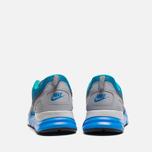 Мужские кроссовки Nike Lunar Pegasus 89 Wolf Grey/Dark Grey фото- 3