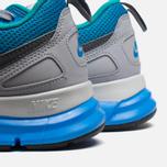 Мужские кроссовки Nike Lunar Pegasus 89 Wolf Grey/Dark Grey фото- 6