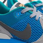 Мужские кроссовки Nike Lunar Pegasus 89 Wolf Grey/Dark Grey фото- 7
