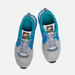 Мужские кроссовки Nike Lunar Pegasus 89 Wolf Grey/Dark Grey фото- 4