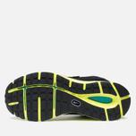 Мужские кроссовки Nike Lunarfly 306 Black/White/Metallic Silver фото- 8